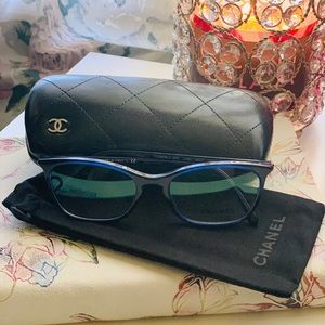Authentic Chanel Eyewear